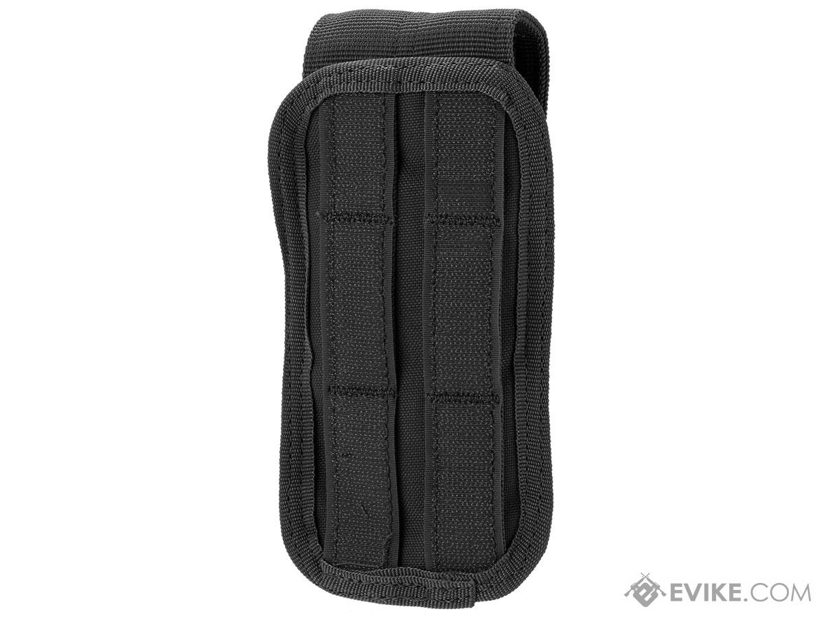 Condor MOLLE M4 Buttstock Magazine Pouch (Color: Black)