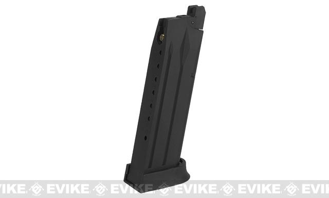 z Crusader Airsoft Co2 Magazine for Marui Type PX4 Series Gas Airsoft Pistols