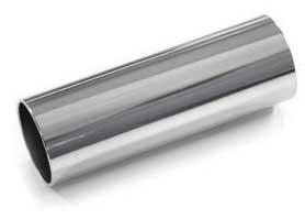 Guarder Super Lucid Chromium Plating Cylinder for M14 Series A.E.G.