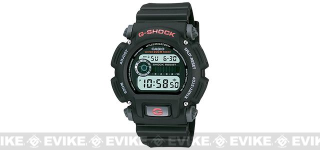 z Casio G-Shock Classic Series DW9052-1V Digital Watch