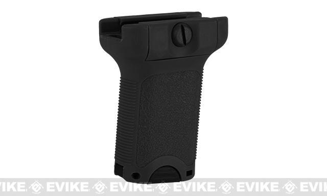 Dytac Bravo Vertical Grip - Black