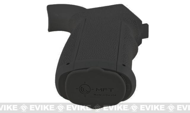 Mission First Tactical Engage Interchangeable M4 / M16 Pistol Grip - Black