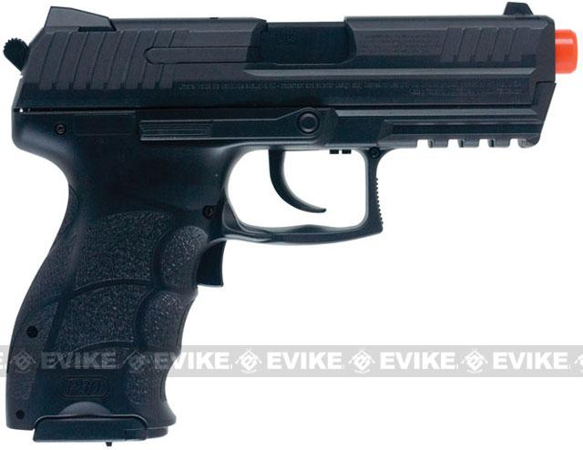 Umarex H&K Licensed P30 Full Size Airsoft Electric Blowback Pistol