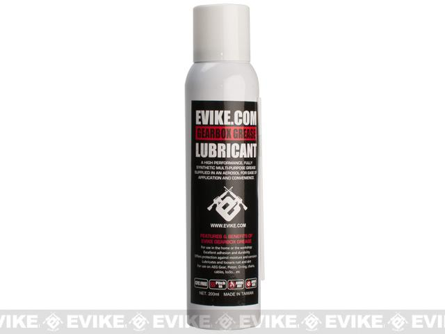 Evike.com Gearbox Grease Lubricant for Airsoft GBB / AEG Guns (200ml)