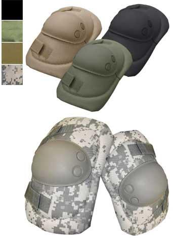 Condor Tac Force Tactical Elbow Pad. (Set of 2) - OD Green