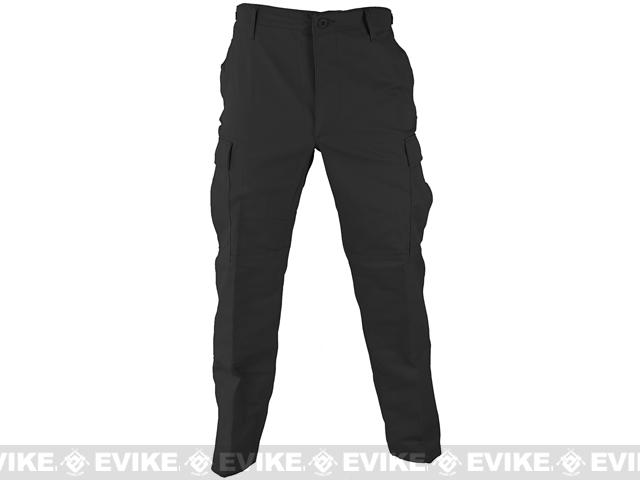 PROPPER� BDU Trouser - Black (Size: Medium)