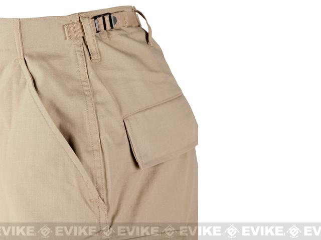 PROPPER™ BDU Trouser - Khaki (Size: Medium)