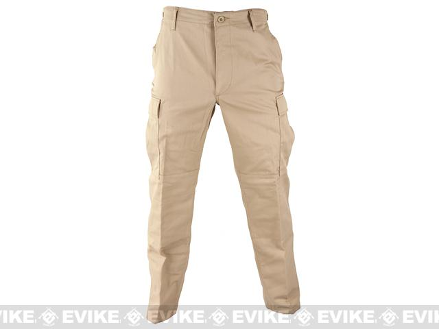 PROPPER� BDU Trouser - Khaki (Size: Medium)