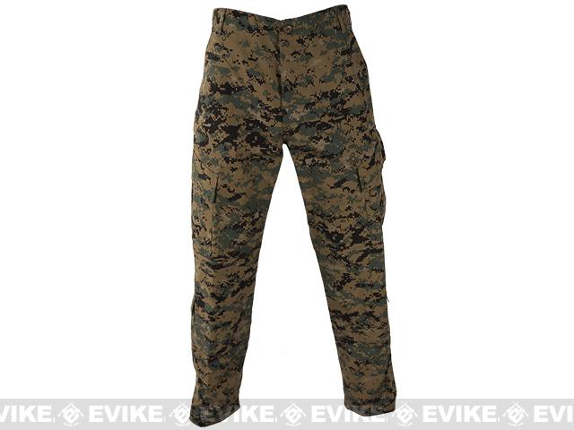 PROPPER� Battle Rip ACU Trouser - Digital Woodland - Size: XL
