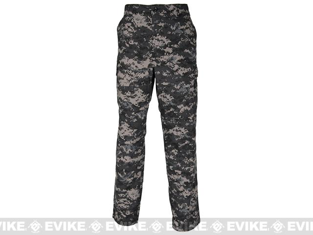 Genuine Gear BDU Trouser - Subdued Urban (Size: Small)