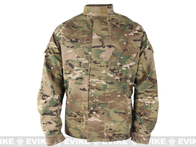 PROPPER� ACU Coat - MultiCam� (Size: Large)