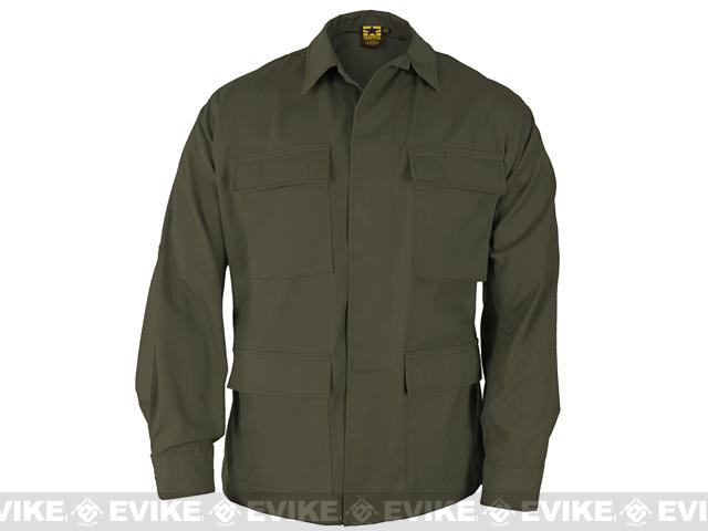 PROPPER™ BDU Coat - OD Green (Size: Medium)