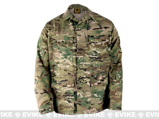 PROPPER� BDU Coat - MultiCam� - Size: L