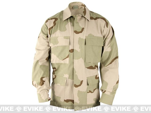 PROPPER™ BDU Coat - Desert (Size: Large)
