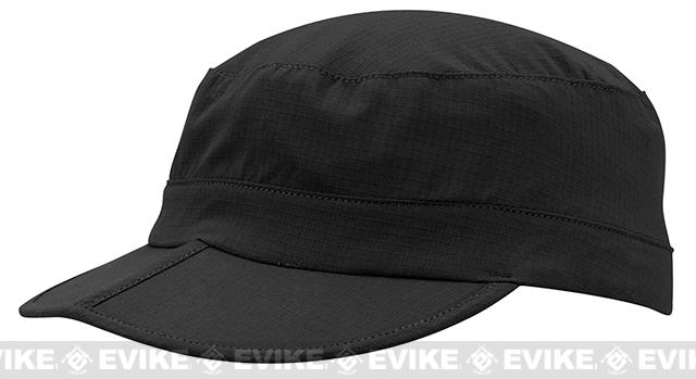z PROPPER™ Foldable Patrol Cap - Black (Small - Medium)
