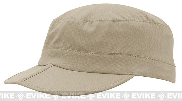 z PROPPER� Foldable Patrol Cap - Khaki (Small - Medium)