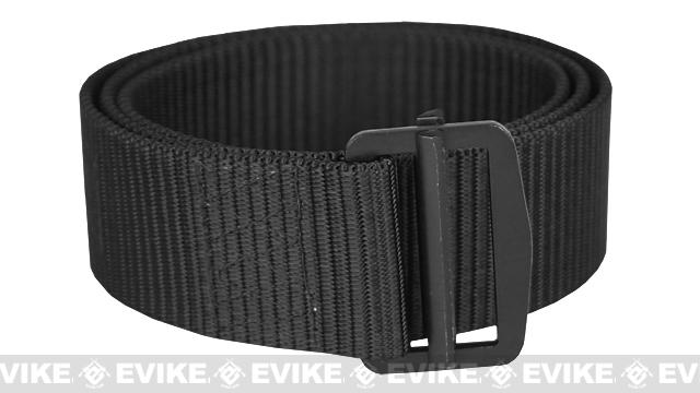 PROPPER Nylon Tactical Belt - Black (Size: X-Large)
