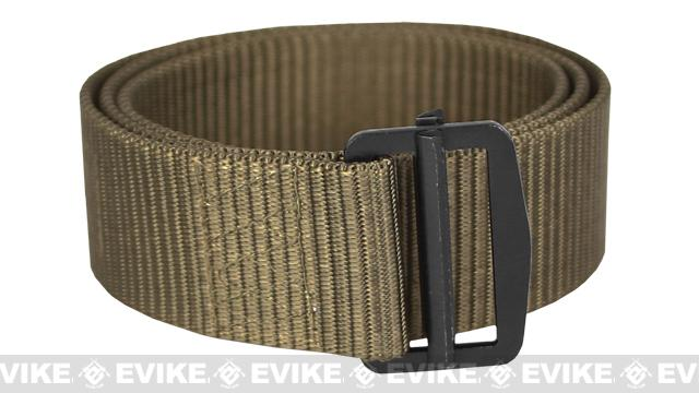 PROPPER Nylon Tactical Belt -  Coyote (Size: Medium)