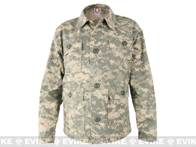 Propper Kid's BDU Coat - ACU - Size 10