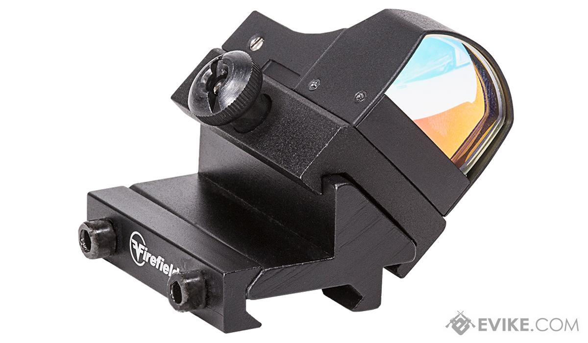 Firefield 3 MOA Micro Reflex Sight Kit