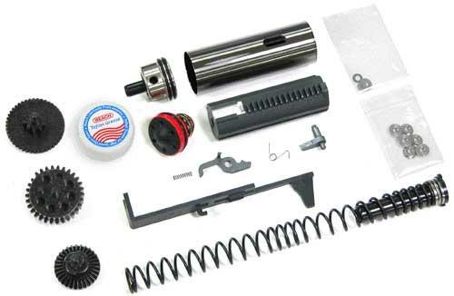 Guarder SP150 Infinite Torque-Up Kit for MOD5 / MP5 Series Airsoft AEG