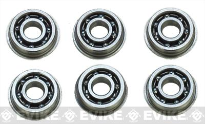 Energy 8mm Reinforced Mechbox with 8mm Bearing Set - Ver. 3