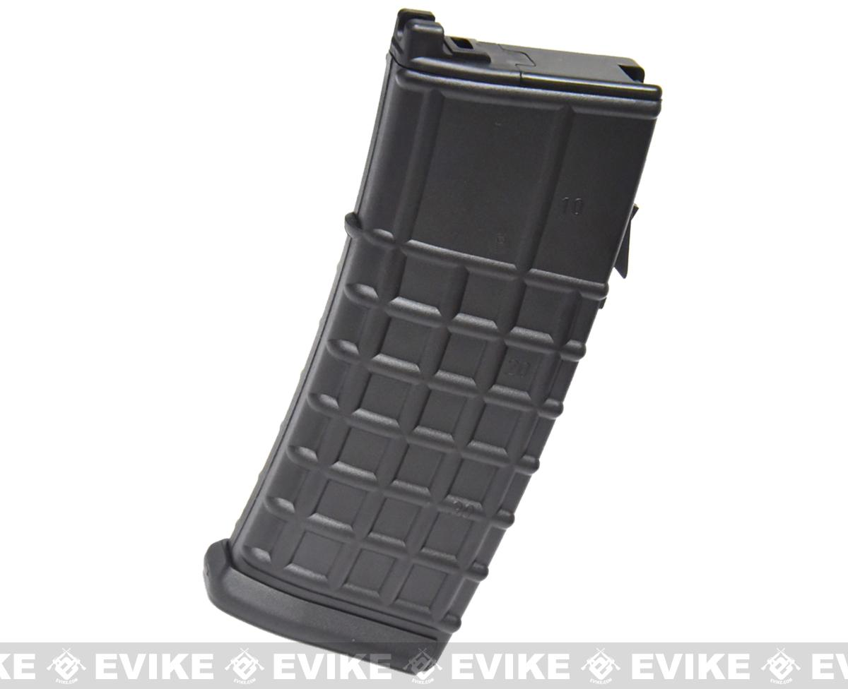 GHK Gas Magazine for AUG Series Airsoft GBB Rifles
