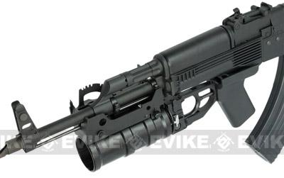 King Arms AK GP-30 Airsoft Grenade Launcher Conversion Kit For AK Series Airsoft AEG