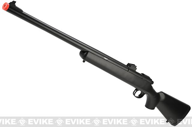 Pre-Order ETA June 2016 HFC VSR-10 Full Size High Power Airsoft CO2 Gas Sniper Rifle (600~650 FPS)