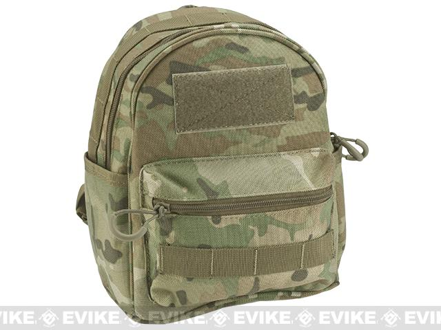 ORT Tactical Mini-Backpack - Camo