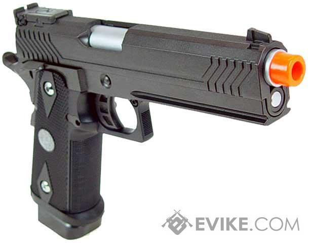 Bone Yard - WE Hi-Capa 5.1 Expert Type Full Metal Airsoft Gas Blowback (Store Display, Non-Working Or Refurbished Models)