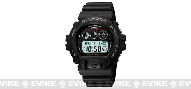 Casio G-Shock Classic Series GW6900-1 Digital Watch