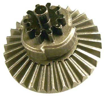 z ICS Steel Bevel Gear for Airsoft AEG