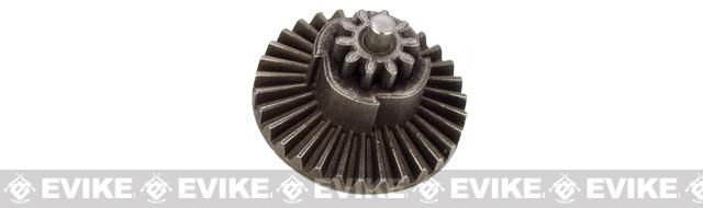 OEM CNC Steel Bevel Gear for Airsoft AEG Gearbox