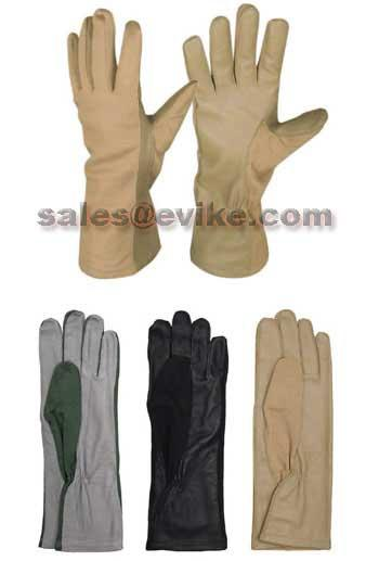 Matrix Nomex Special Ops. Tactical Gloves - Desert (Size: X-Large)