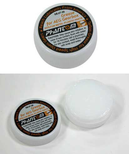 Guarder PTFE Gear Grease for Airsoft AEG Gearbox