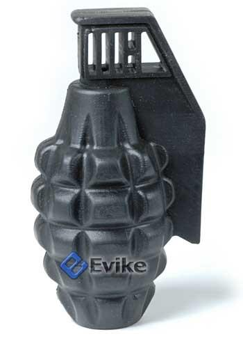 Matrix Heavy Weight Dummy Airsoft Simulation Rubber Grenade