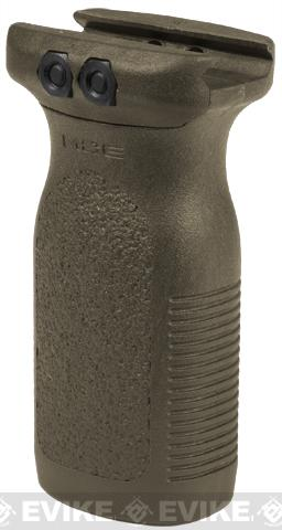 Magpul USA RVG Rail Vertical Grip for RIS RAS Handguards (Color: OD Green)
