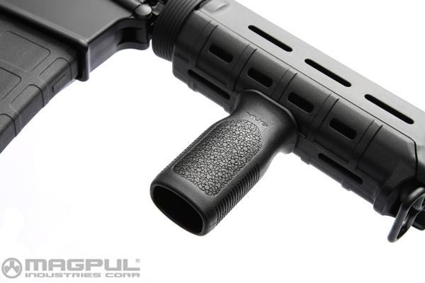 Magpul MVG Vertical Grip for MOE Hand Guards (Color: Black)