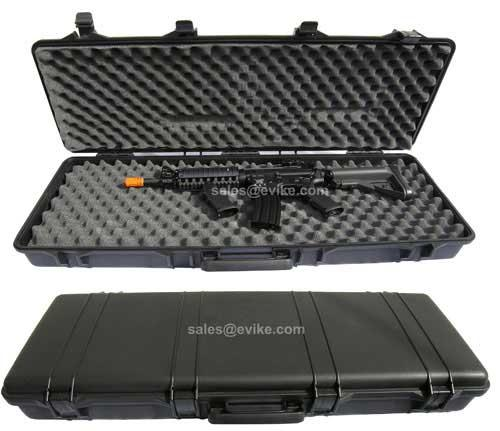 STAR / SRC 42 Deluxe Hard Shell Rifle Case