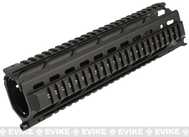 JG 10.5 Metal Rail System for SIG 551 Series Airsoft AEG Rifles