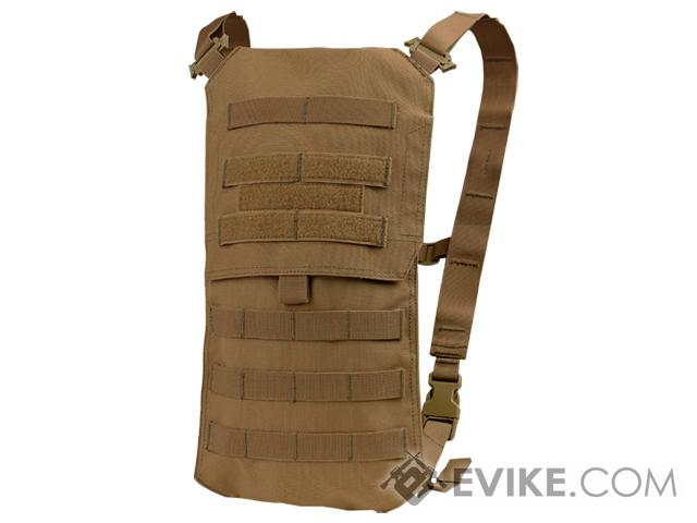 Condor OASIS Hydration Carrier (Color: Coyote Brown)
