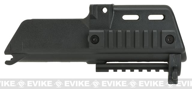 Matrix G36C / MK36C Reinforced Handguard w/ Triple Rail Set For G36C Series Airsoft AEG
