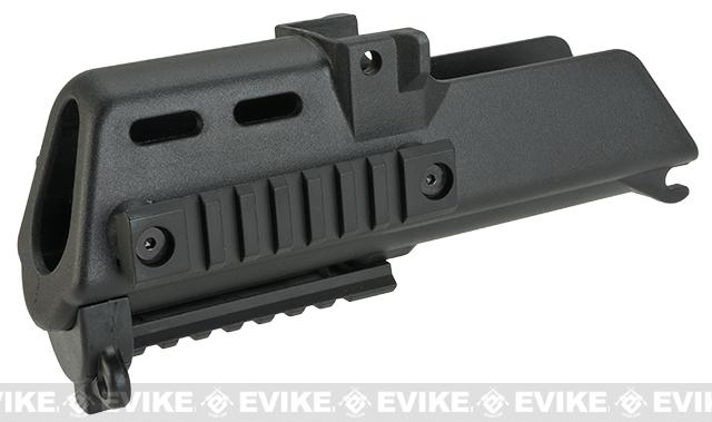 Matrix G36C Reinforced Handguard w/ Triple Rail Set For G36C Series Airsoft AEG