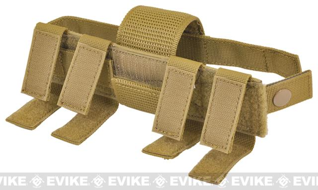Hazard 4 Load-Up MOLLE Gear / Magazine Holster - Coyote