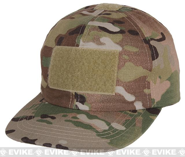Rothco Kids Low Profile Operator Tactical Cap - Multicam