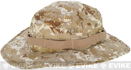 Rothco Boonie Hat - Digital Desert (Size: Small)