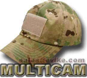 Crye precision Licensed Tactical Multicam Operator Tactical Baseball Cap