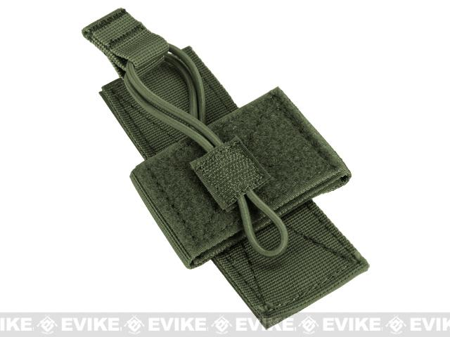Condor Velcro Universal Wrap-Around Holster - OD Green