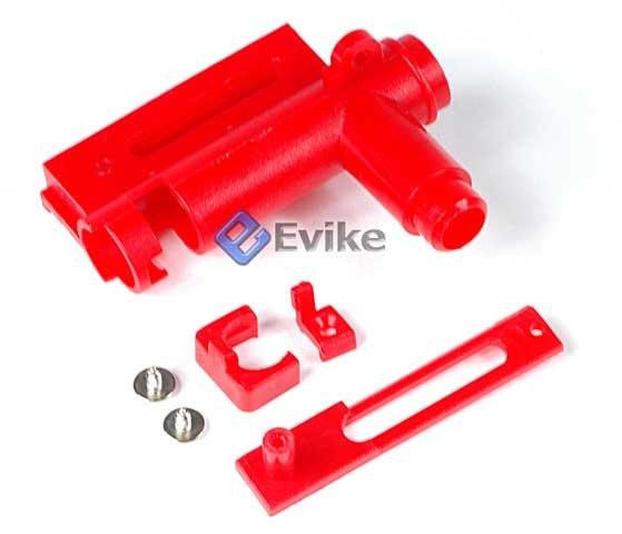 Element Polycarbonate One Piece Hopup Chamber For AK Series Airsoft AEG